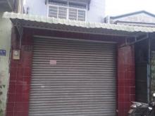 Bán nhà mặt tiền Quốc lộ 22-Hóc Môn, 48m2 SHR Giá 1,5 tỷ liên hệ 0345751179