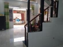 Bán gấp nhà ở Đặng Thúc Vịnh-Hóc Môn Diện tích 50m2 SHR Giá 900 triệu ( Nhà mới xây)