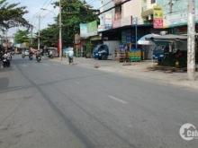 Cần bán đất mặt tiền đường Nguyễn Văn Tạo Diện tích 668m2 ngang 16m.Gần các trục đường chính Nguyễn Hữu Thọ.giá1,6  tỷ