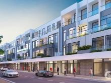 Chỉ còn 03 căn shophouse ngoại giao cuối cùng, giá siêu rẻ cho nhà đầu tư.đường nguyễn sinh sắc 60m.đã có sổ LH 0905431024