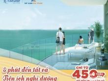 Bán Căn Hộ Dự Án Marina Suites - Nha Trang