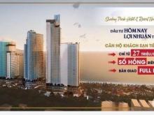 Bán căn hộ ApartHotel Sunbay Park Hotel & Resort Phan Rang, Ninh Thuận