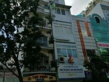 Bán nhà đường Nguyễn Cảnh Chân, Quận 1 ( 4.6m x 12m) 5 tầng. Giá 24 tỷ TL 0918 966 196