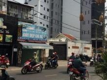 Bán nhà MT đường Nguyễn Trãi, Q. 1. DT: 4x20m, 5L, giá 55 tỷ