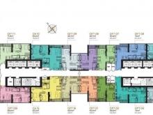 Cần bán căn Vinhomes Golden River 2pn 62m2