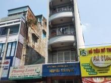 Siêu phẩm nhà Mặt tiền đường Nguyễn Trãi, P Bến Thành, Quận 1. 4x20m; 3 lầu, giá rẻ 55 tỷ