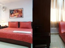 Bán Khách Sạn MT Trường Sơn, 7,5m x 20,5m, 15 Phòng, TN 350 triệu/tháng, Q10.