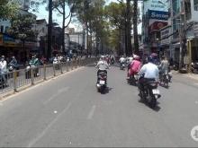 Cần bán Mặt tiền Nguyễn Tri Phương, Quận 10, kinh doanh cự đỉnh, giá 17 tỷ.