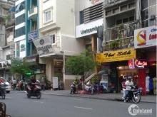 Cần bán nhà 464m2 Mặt Tiền Đường Lê Hồng Phong quận 10