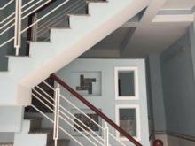 Nhà khu dân cư Phú Nhuận đường Lê Thị Riêng phường Thới An Quận 12
