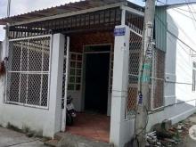 cần bán căn nhà MT đường phan văn hớn ,100m,SHR,990tr;LH:0943623478
