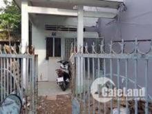 Hót! Bán Gấp lô đất 144m2 Mặt Tiền Nguyễn Văn Quá có sẵn 1 căn nhà cấp 3