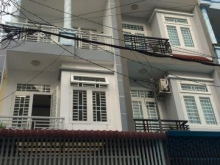 Bán nhà 1 trệt 2 lầu 4x15m giá 4.2 tỷ (TL), đường 7m Tân Chánh Hiệp 10, P.TCH, Q12.