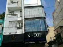 Bán nhà đường Trần Quốc Thảo, Quận 3 ( 4x12m) 3 tầng. Giá 19 tỷ LH 0918 966 196