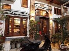 Khu Vip Quận 3 bán 1 căn Biệt thự duy nhất Trần Quốc Toản giá 6.4 tỷ
