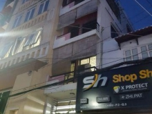 Bán nhà siêu vị trí kinh doanh đường Trần Quang Diệu, Q3, bề ngang 5m. HĐT 60tr/1th, chỉ 22.7 tỷ