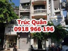 Bán nhà đường Lê Văn Sỹ, P. 13, Quận 3 ( 4.1m x 14m) Hầm, 4 tầng. Giá 17.5 tỷ TL