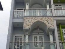 Bán nhà 187m2 mt Hoàng Diệu Q4, 1 trệt 3 lầu giá 3,62 tỷ, SHR,