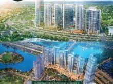 Ra mắt nhà mẫu dự án Eco Green SG LH.PKD: 0909.405.455