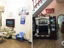 Cần tiền bán gấp nhà riêng Phú Thuận Q7, 140m2, SHR 2.09 tỷ, LH 0924050801