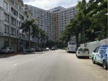 Nhà phố mới 5x24 mặt tiền đường Trần Trọng Cung, đối diện TTTM VINCOM
