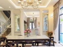 Bán gấp biệt thự Phú Gia (Phú Mỹ Hưng) căn góc vị trí tuyệt đẹp - 38 tỷ giá tốt - 0904.044.139