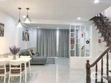 Bán nhà 1 lầu mới đẹp hẻm 35 Nguyễn Văn Quỳ quận 7.