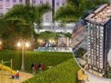 Tôi là chính chủ muốn bán lại căn hộ West Intela Quận 8,2 bed rooms, 2wc ,diện tích 64.2m2