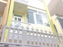 Bán nhà đẹp 2 lầu hẻm 63 Bông Sao Phường 5 Quận 8