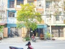 Bán nhà 2 lầu mặt tiền đường Ba Tơ Phường 7 Quận 8
