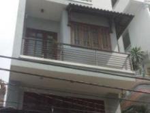 Cần bán gấp nhà mặt tiền đường Hưng Phú, quận 8 giá 1,8 tỷ