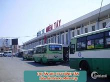 Căn hộ AIO CITY mặt tiền Tên Lửa, liền kề Aeon Mall Bình Tân, giá chỉ từ 37tr/m2