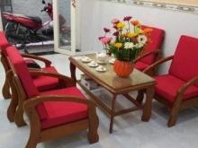 Bán nhà hẻm đẹp Phú Nhuận giáp Quận 3 72m2 5.5 tỷ