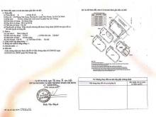 Biệt thự 2 mặt tiền Phú Nhuận 7x13,5