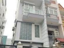 Kẹt tiền bán HXH 8m ĐẶNG VĂN NGỮ - Q. Phú Nhuận 58m2, 4 tầng, 8.5 tỷ - 0905443477