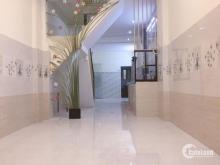HXH thông, nhà đẹp Hoàng Hoa Thám, Phú Nhuận dt 3x 13m, 3 pn, 2 lầu. 0901392122
