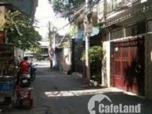 Nhà bán MTNB Phan Đăng Lưu , P.3 , Phú Nhuận