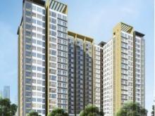 cần bán căn hộ the botanica tân bình 98m2, 3PN hoàn thiện cơ bản giá 4.45 tỷ