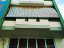 Bán nhà HXH Trịnh Đình Thảo, DT: 5.3x18.5m, giá: 8 tỷ, P. Phú Trung, Q. Tân Phú
