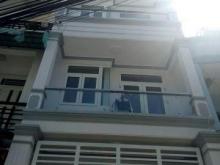 Bán nhà HXH Lê Thúc Hoạch, DT: 4x15m, giá: 6.6 tỷ, P. Phú Thọ Hòa, Q. Tân Phú