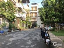 Bán nhà Khu cao cấp Nguyễn Thế Truyện P,Tân Sơn Nhì Q,Tân Phú 5x18 đúc 3,5 tấm