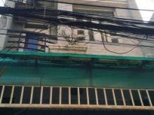 Bán nhà hẻm Trịnh Đình Trọng, DT: 4x12.6m, giá: 5.3 tỷ, P. Phú Trung, Q. Tân Phú