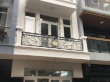 Bán nhà hẻm 156 Nguyễn Hữu Dật, Tân Phú.