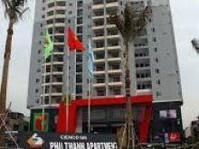 Bán gấp căn hộ cao cấp Phú Thạnh, Tân Phú.