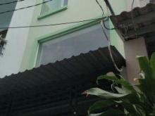 Bán nhà hẻm Khuông Việt, DT: 3x11m, giá: 4.5 tỷ, P. Phú Trung, Q. Tân Phú