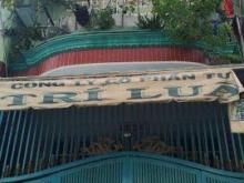 Bán nhà HXH gần Đầm Sen, DT: 4x15.8 m, giá: 5.7 tỷ, P. Phú Trung, Q. Tân Phú