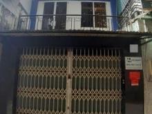 Bán nhà hxh Lê Thúc Hoạch P,Phú Thọ Hòa Q,Tân Phú  4x10  1 lầu giá 2.9tỷ TL