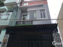 Bán nhà 1 trệt 1 lầu đường Cây Keo, Tam Phú 50m2 giá 3,6 tỷ SHR