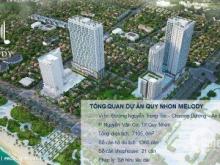 Cần bán căn hộ khách sạn Melody Quy Nhơn, giá quá rẻ chỉ 1 tỷ 650