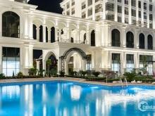 Căn hộ sắp bàn giap Sunshine Riverside 3PN, 2WC, view đẹp, nội thất cao cấp, giá tốt nhất khu vực
